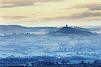 Glastonbury Tor - Photo CC Stewart Black
