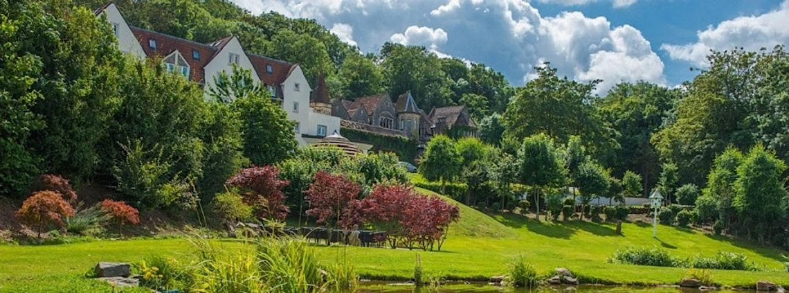 Country Hotels Near Bristol And Bath