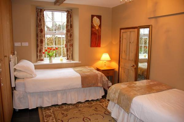 Country House Hotels Near Bristol And Bath