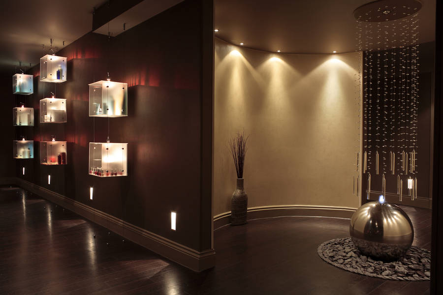 Spa Hotels Near Bristol