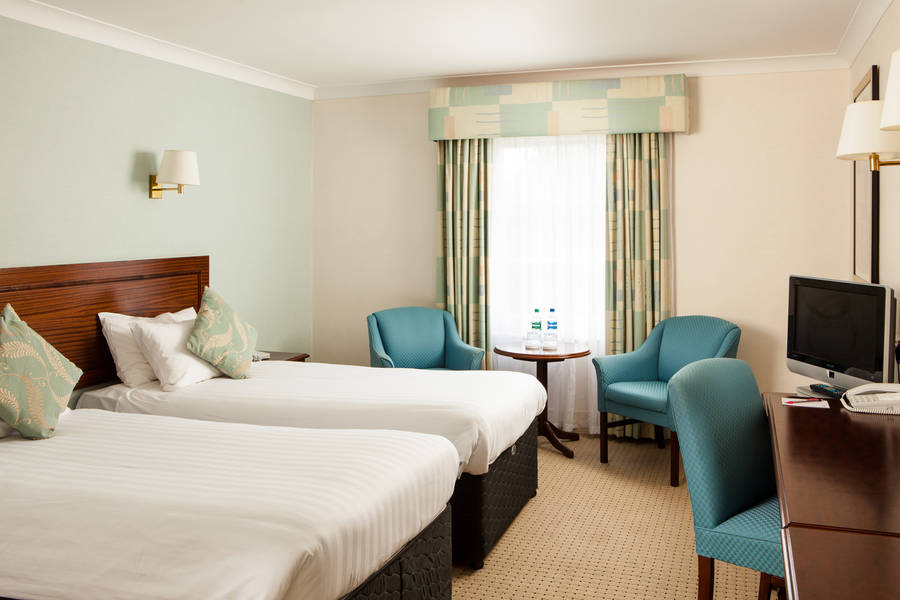 Family Hotels Near Bristol